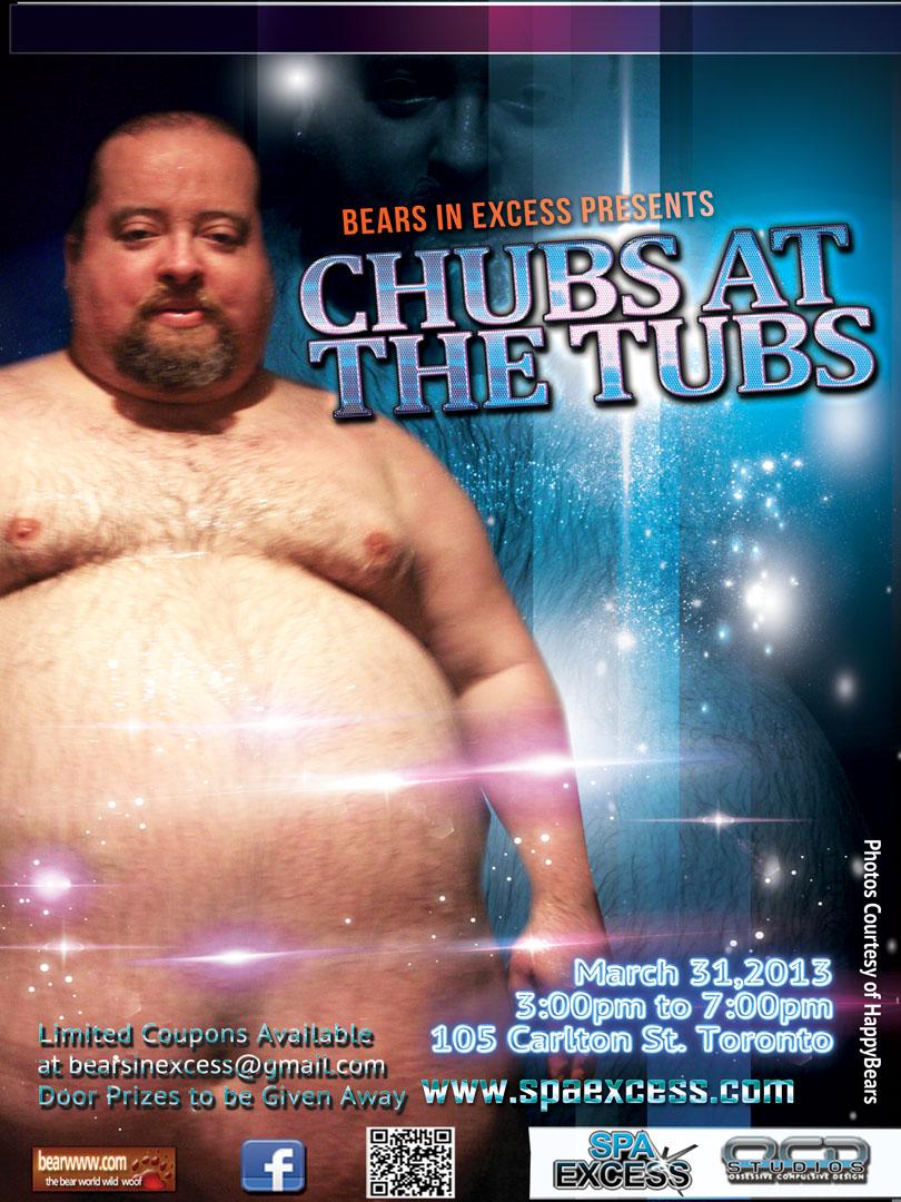 Bears and chubs
