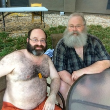 ACW - Austin Chill Weekend, Austin, Texas - Labour Day Weekend, 2015 Photo: Bears in Excess