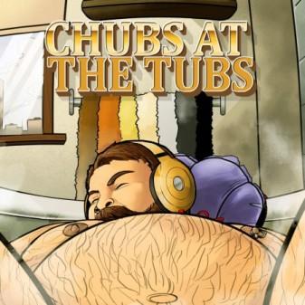Chubs at the Tubs 292b