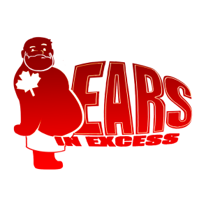BEAR IN EXCESS LOGO PROPO